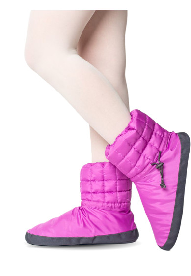 WARM-UP BOOTS ΤΗΣ RUSSIAN POINTE
